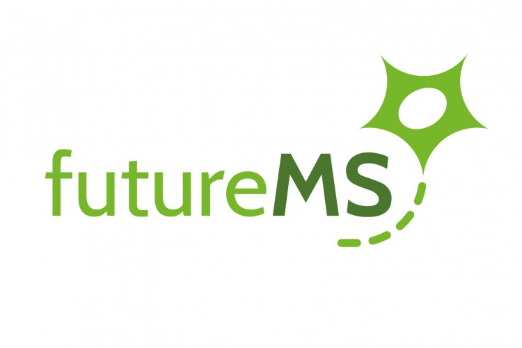 Future MS Logo - green wording