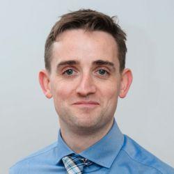 Dr David Breen