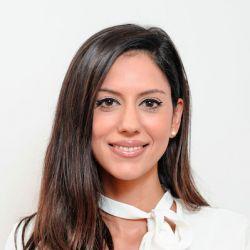 Dr Maria Stavrou