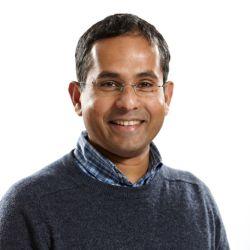 Dr Don Mahad