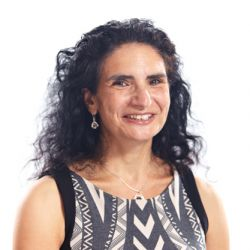 Professor Sharon Abrahams